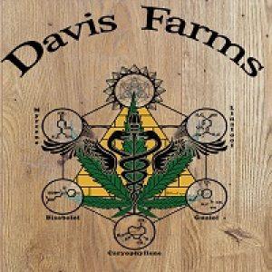 Davis Hemp Farms